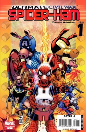 Ultimate_Civil_War_Spider-Ham_Vol_1_1