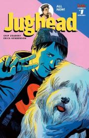 jughead-01_portada_Francavilla