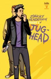 jughead-01_portada_Zdarsky