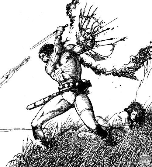 la espada salvaje de conan - BWS