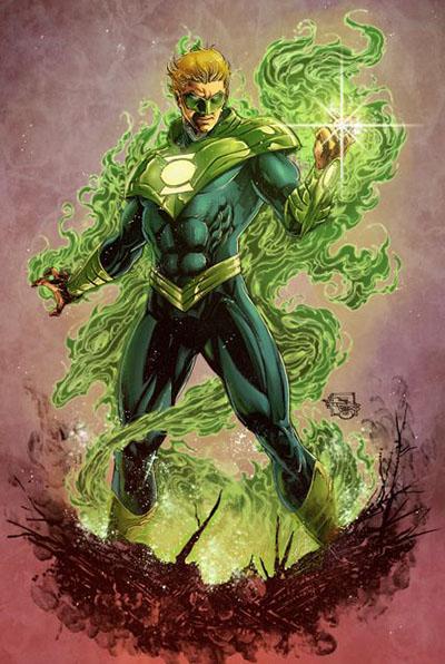 El nuevo look del Nuevo Universo DC