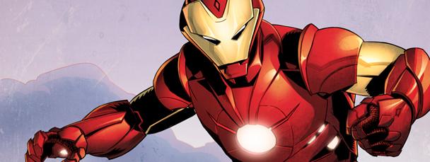 El Vengador Dorado tiene una nueva historia Ultimate en solitario
