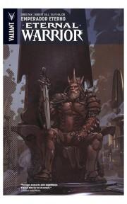 Eternal Warrior 1