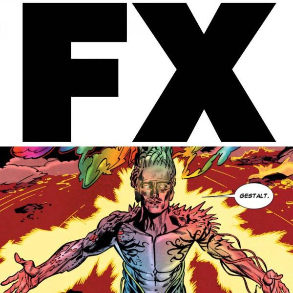 El canal FX adaptará Legion