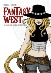 FantasyWest