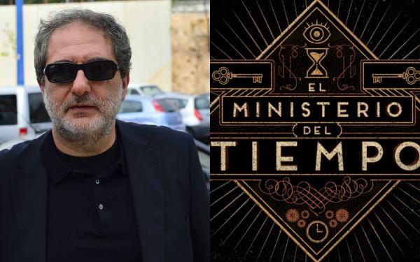 Javier Olivares en el 2º Salón del Cómic y el Videojuego de Alicante