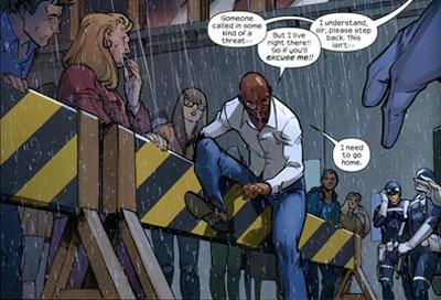 Jefferson Davis, el otro héroe de este tomo