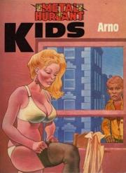 Kids_Arno_Eurocomic_portada