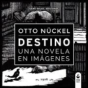 Otto Nuckel_Destino_portada