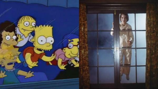 ¿Springfield o Salem's Lot?