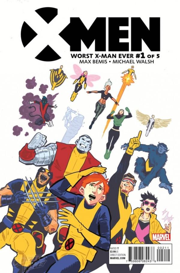 Worst X-Man