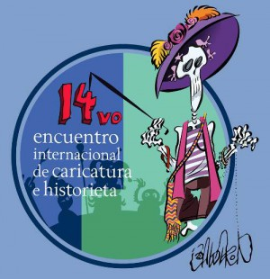 14_encuentro_internacional_caricatura_historieta_guadalajara