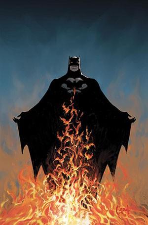 El polémico Batman de Snyder
