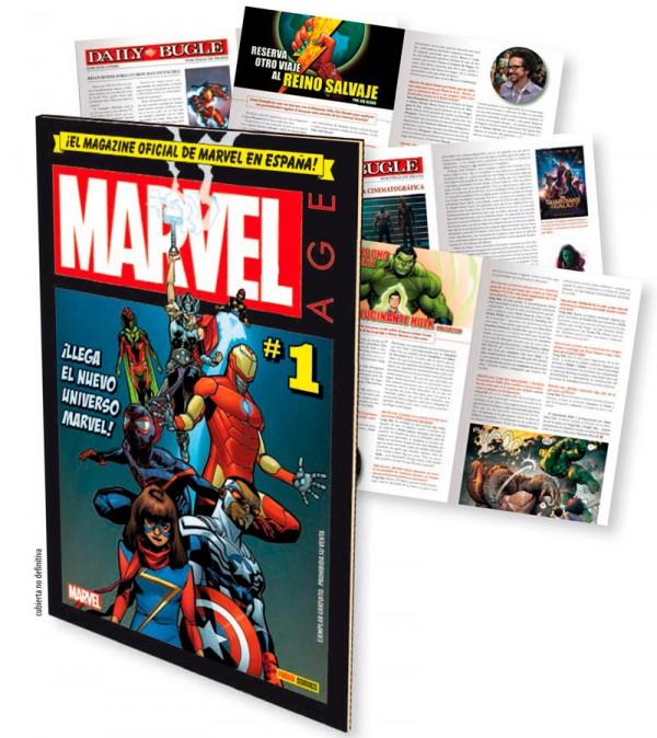 Marvel-Age