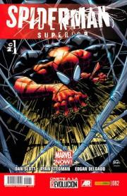 Spiderman-Superior