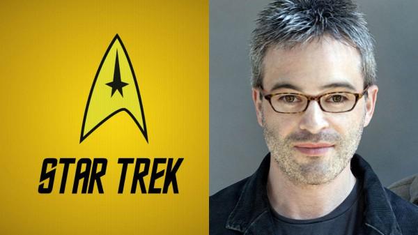 Alex Kurtzman, asociado de nuevo a Star Trek