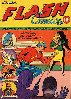 The Flash (v1-v4+) (1940-Ongoing) 2 (empire-dcp-minutemen-scans)