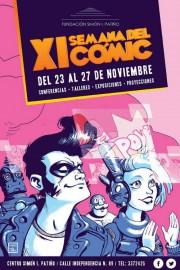 Afiche de Pablo Miño