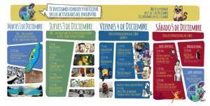 actividades_14_encuentro_internacional_caricatura_historieta_guadalajara