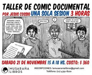taller_comic_documental_jesus_cossio