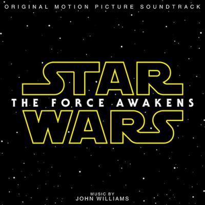 BSO Star Wars El Despertar de la Fuerza