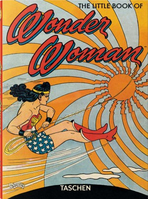 Little-Wonder-Woman