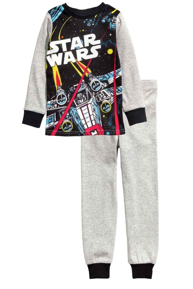 Star Wars - Pijama - para hombre uTiBo