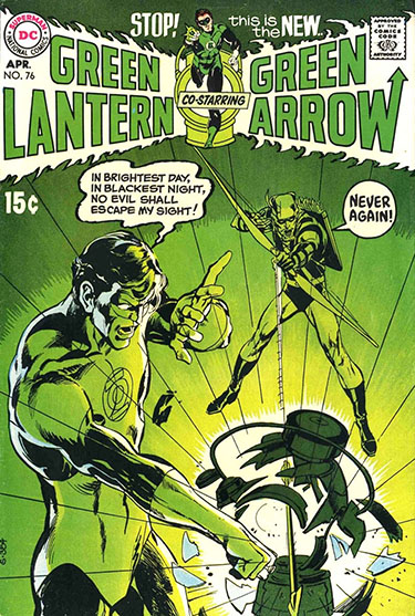 Green-Lantern-Green-Arrow-cover-color