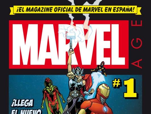 Realm of Kings Completa en espaol - Marvel comics