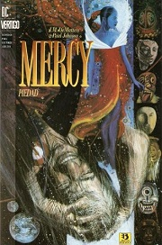 Mercy_DeMatteis-Johnson_Zinco_portada