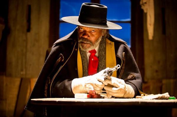 Samuel L. Jackson, actor fetiche de Tarantino por antonomasia