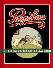 PEEPSHOW-joe-matt-fulgencio-pimentel-portada