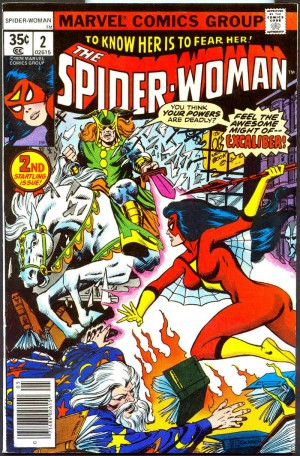 Spider-Woman vol1-2
