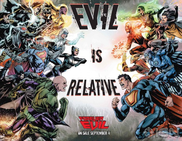 evilisrelative
