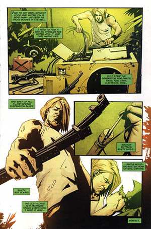 green-arrow-year-one-planche2