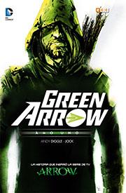 cubierta_gren_arrow_año_uno.indd