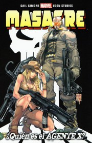Agente X 1