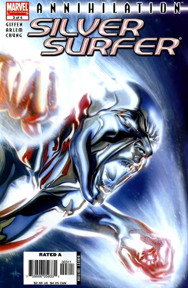 Annihilation_Silver_Surfer_cover