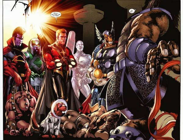 Annihilators_Marvel
