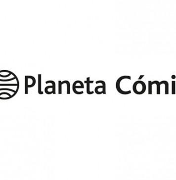 Novedades Planeta Cómic