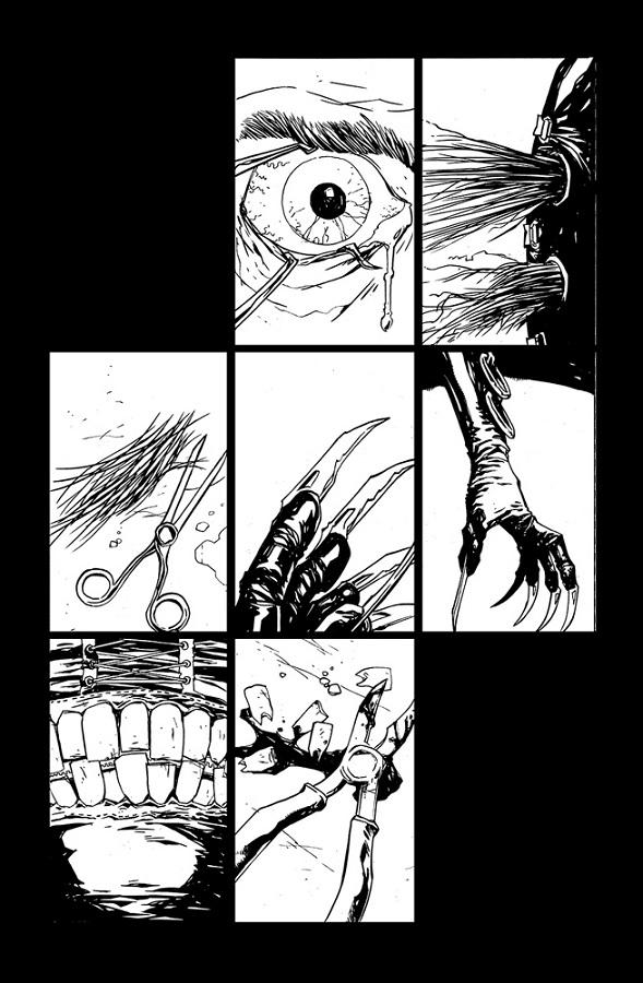 Conociendo AfterShock Comics – Reseñamos sus series y entrevistamos ...