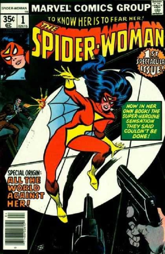 Spider-Woman_Vol_1_1