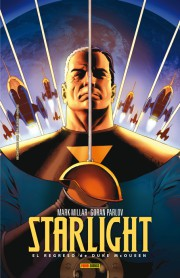 Starlight Panini Comics Mark millar