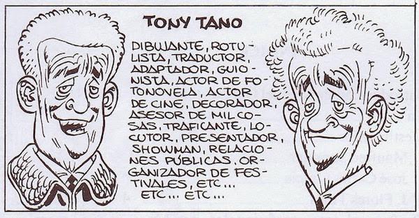 Ilustración de Carlos Giménez