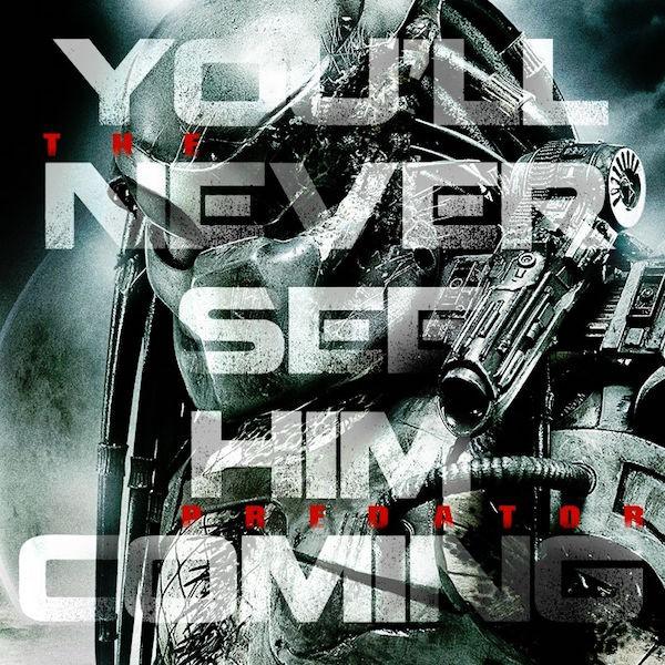 teaser-predator