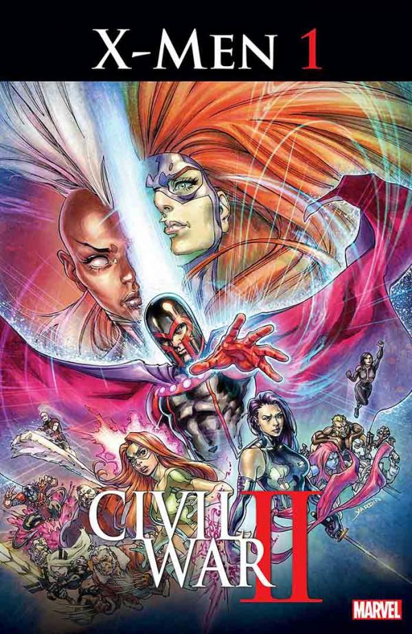 Civil-War-II-X-Men-Cover