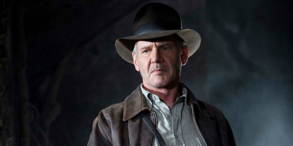 Harrison Ford volverá a ser Indiana Jones con 76 años
