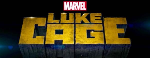 Logo de Luke Cage