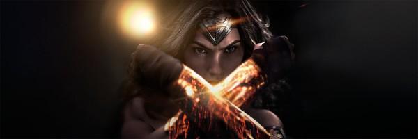 Nueva imagen de Gal Gadot como Wonder Woman