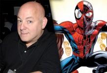 Bendis & Spider-Man